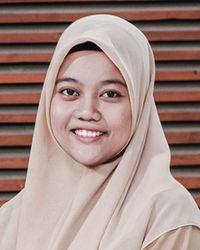Rofidah Azizah, S.Pd